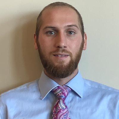Chiropractic Smithfield UT Josh Hoopes