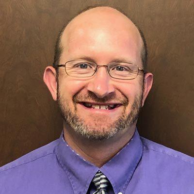 Chiropractor Smithfield UT Jeremy Gibbons